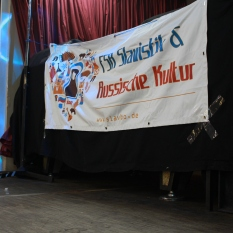 Der Banner